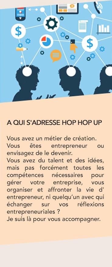 métier, création, entrepreneur, talent, accompagnement